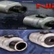 NIR-300-600 InGaAs