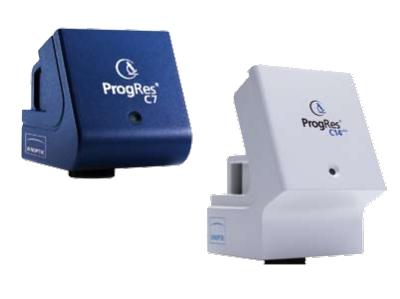 ProgRes-CCD