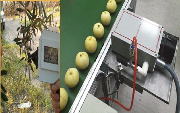 applicazioni agricole alimentari