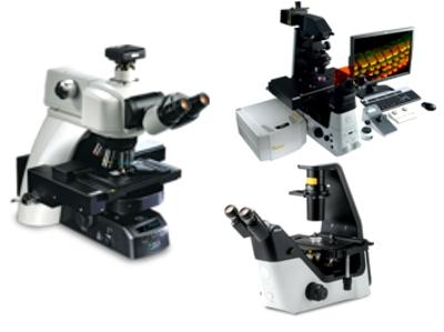 microscopi nikon instruments