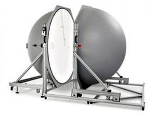 sfera integratrice ISP2000.