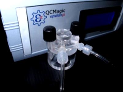 Microbalance QMagic EpsilonPI