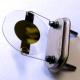Microbalance ai cristalli di quarzo