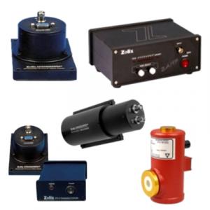 Detector Mono e Multicanale