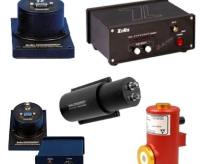 detectors biofotonica