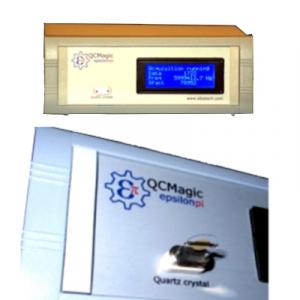 Microbilance QC
