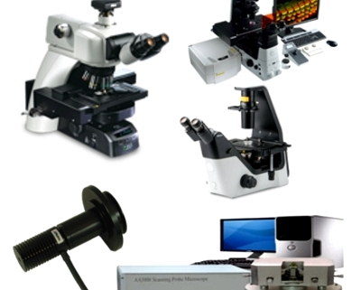 microscopi biofotonica