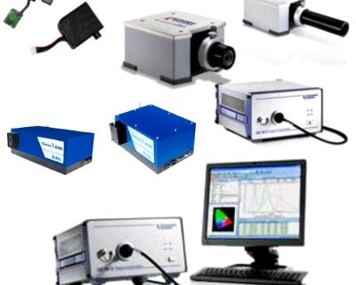 spettrometri biofotonica