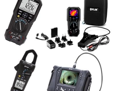 strumenti test e misura biofotonica