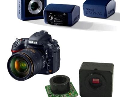 telecamere imaging colorimetri