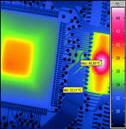 termografia pcb