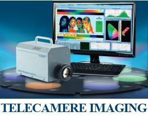 TELECAMERE IMAGING