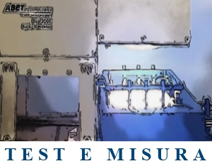 TEST E MISURA