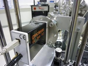 Spettroscopia Soft X Ray