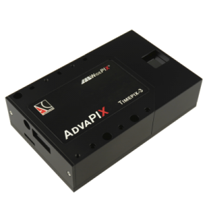 AdvaPIX TPX3 Fast Spectral Imaging Camera