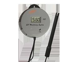 Monitor continuo ECO406