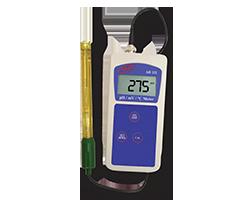 misuratore portatile ad110
