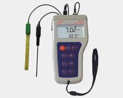 misuratore portatile ad131