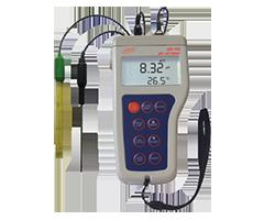 misuratore portatile ad132