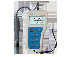 misuratore portatile ad630