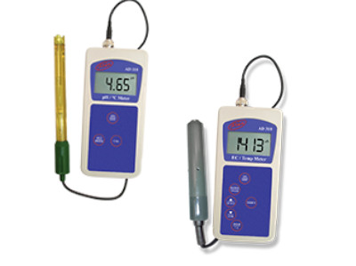 misuratori portatili standard Adwa