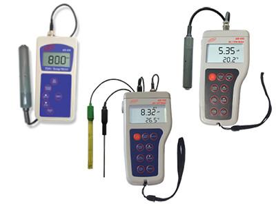 misuratori portatili waterproof Adwa